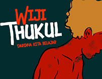 Wiji Thukul: Motion Graphic