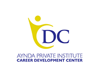 Logo design for Aynda Private Institute CDC.