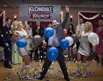 Klondike: How to