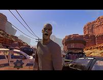 Arizona Sunshine Game Teaser Trailer - 2019 Digital Cul