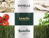 Kunella – 1 Brand 3 Redesigns