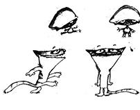 Doodles Creatures