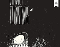 A Creepy Crawly Christmas