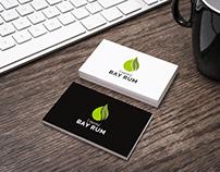 Essential Bay Rum - Logo / Branding