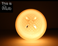 Mulb. The Modular Light Bulb.