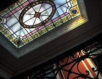 Casa de la Aguada / Restauración / Diseño de Interiores