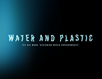Water And Plastic