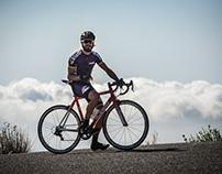 Everesting Etna
