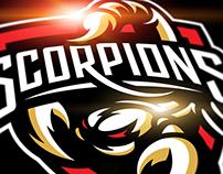 Abu Dhabi Scorpions