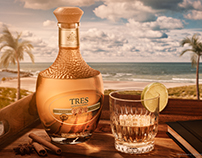 Tequila On The Rocks