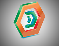 3d logos design
