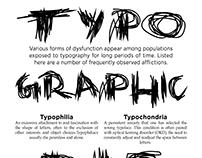 Typographic Diseases