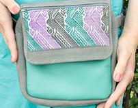 Quetzal Belt Bag