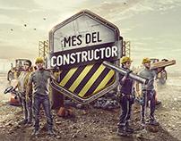 Mes del Constructor :: Sodimac Constructor