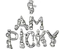 junk letters