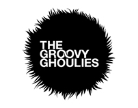 Groovy Ghoulies Band Logotype