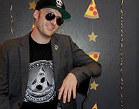 Pizza Illuminati - In Pizza We Crust