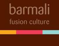 Barmali - Fusion Culture - Graphic Design