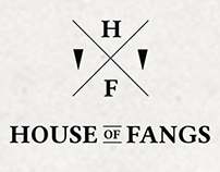 House Of Fangs