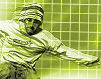 Sportivo Capabilities Brochure & Logo
