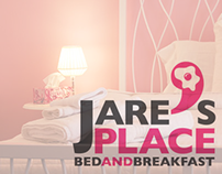 Jare´s Place Bed and Breakfast