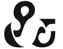 Gestalt Theory: Letter Form Combinations