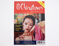 Chinatown - The Magazine