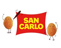 SAN CARLO Ops