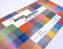 Design Dictionary