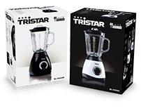 Tristar Black & White