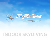 Some works for FlyStation