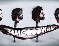 Headless - SAM GOODWILL
