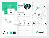 Zoopd Web App