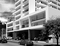 Edificio Alvarez - Viña del Mar - CHILE