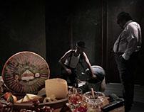 Fior Di Maso - gangster movie