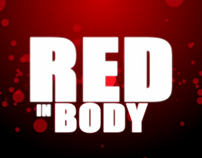 [Motion Graphic]RED in BODY