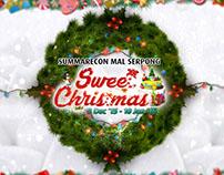 Sweet Christmas @ Summarecon Mal Serpong