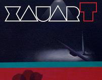 XauarT Magazine