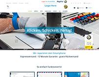 Demo Theme - BrandCrock GmbH
