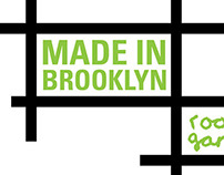 Made In Brooklyn: Rooftop Garden