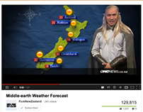Elvish Newsjacking