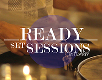 Ready Set Sessions // #21 - #30