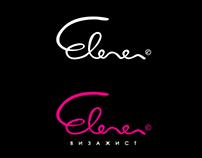 Logo. Elene