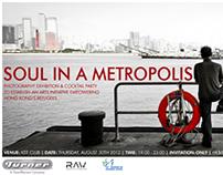 Soul in a Metropolis