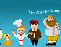 The Glenlee Learning Pack