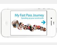 """""""Fast Pass"""" RSVP/NEXUS"""