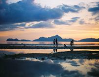 Utopia is at Palawan