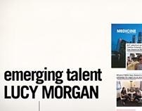 Emerging Talent