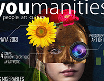 Youmanities mag