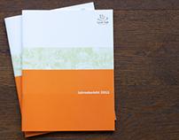Annual Report Soziale Stadt
